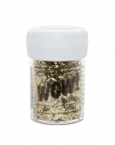 Wow! Glitter Chunky Gold