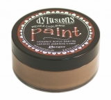 Dylusions Paint - Melted Chocolate