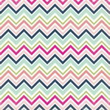 Chevron/Splendid Sunshine 12x12""