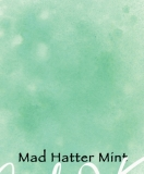 Mad Hatter Mint/MAGICALS Shimmer Powders