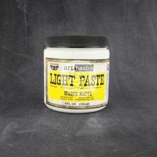 Light Paste 250 ml