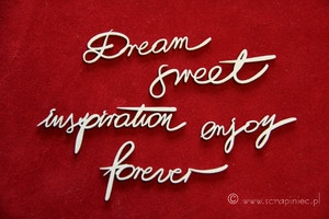 Dream/Brush art script