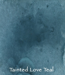 Tainted Love Teal/MAGICALS Shimmer Powders