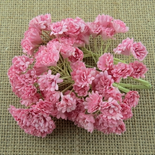 Baby Pink Gypsophila Flowers 10mm - 10 ks
