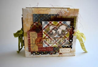 Album No.059 ... Travel