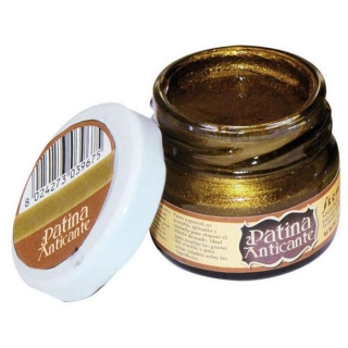 Patina Anticante 20 ml Old gold