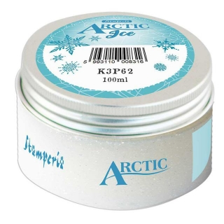Artic Ice 100 ml Transparent