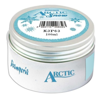 Artic Snow 100 ml White
